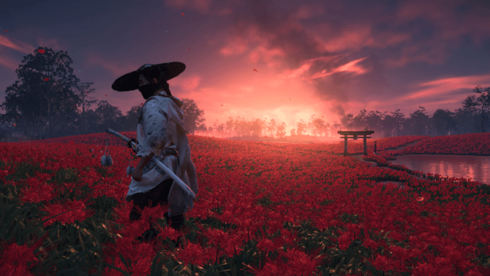 Ghost of Tsushima may be coming to PC