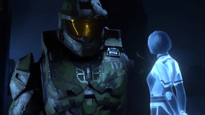 Halo Infinite E3 2021