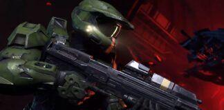 Halo Infinite Digital Foundry Miglioramenti Grafici E3 2021 Cover 1
