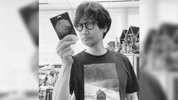 Hideo Kojima Summer Game Fest 2021