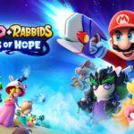Mario + Rabbids Sparks of Hope Nintendo Switch