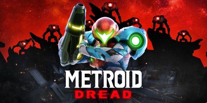 Metroid Dread E3 2021