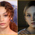 The Last of Us Serie TV HBO Nico Parker Sarah Miller