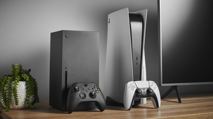 PlayStation 5_Xbox_Series_X_Sony_Vantaggio_Vendite_Finbold_Cover_1