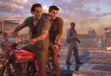 Naughty Dog Uncharted 4 PlayStation 4 PlayStation 5 Porting PC PlayStation Studios Sony Interactive Entertainment