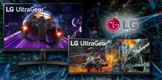 Promozione Monitor LG UltraGear 5