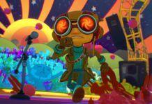 Psychonauts 2 Double Fine Productions Xbox Game Studios