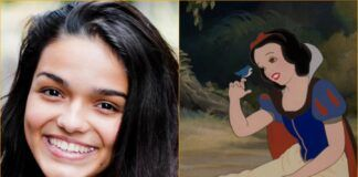 Rachel Zegler Biancaneve Disney