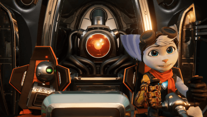 Ratchet and Clank Rift Apart PlayStation 5 Analysis Digital Foundry