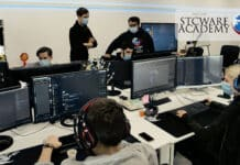 STCWARE Academy Ray Tracing 13