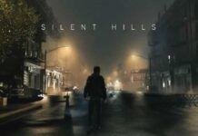 Silent Hill Silent Hills Hideo Kojima Kojima Productions Konami