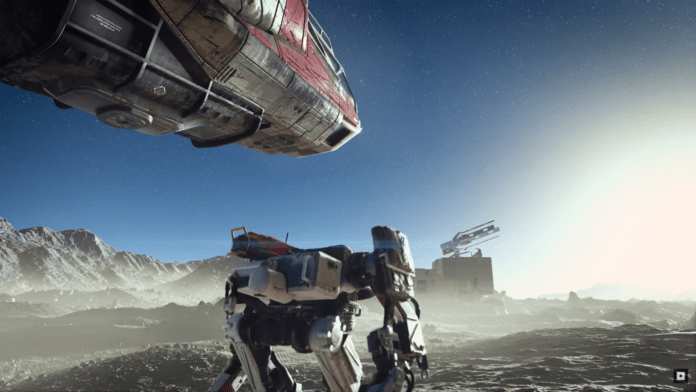 Starfield and others Xbox Series X next-gen games on Xbox One thanks to xCloud