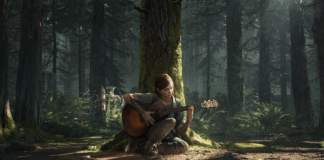 The Last of Us 2 Neil Druckmann love letter to Naughty Dog fans