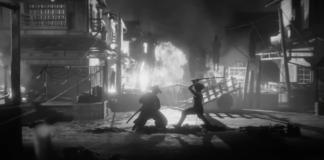 Trek to Yomi Devolver Digital Akira Kurosawa