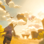Twitter The Legend of Zelda Breat of the Wild sequel is the most talked E3 2021 game