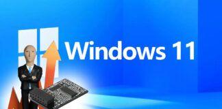 Windows 11 Microsoft TPM Bagarini