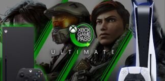 Xbox Game Pass PlayStation 5