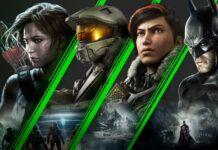 Xbox Game Pass Ultimate Stallion83 Abbonamento Vita Gamerscore Più Alto Mondo Regalo Microsoft
