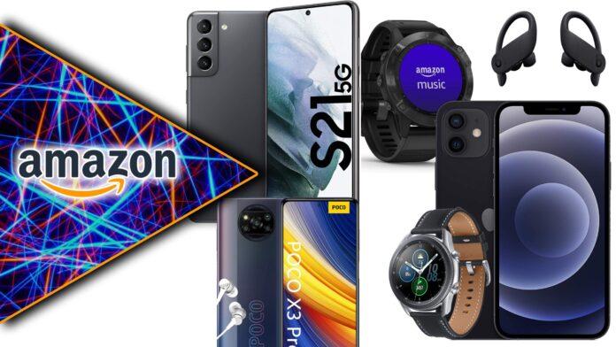 amazon prime day smartphone