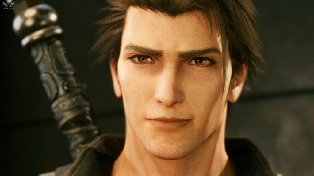 Final Fantasy VII Remake Intergrade: Episode INTERmission 2