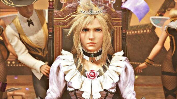 final fantasy 7 remake i sequel saranno diversi-originale