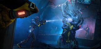 rainbow six extraction Ubisoft