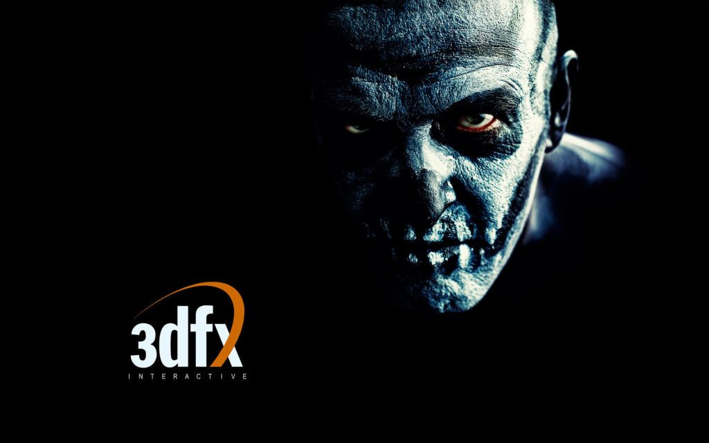 3DFX Interactive NVIDIA
