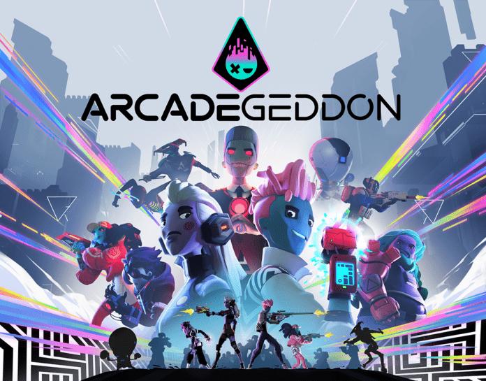 Arcadegeddon ps5
