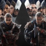 Assassin's Creed Infinity Live Game Service