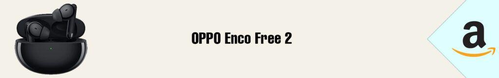 Banner Amazon Oppo Enco Free 2