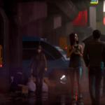 Blade Runner Black Lotus Serie TV Adult Swim Crunchyroll