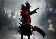 Bloodborne Hunters Edition FromSoftware PlayStation 5 PS5 PC