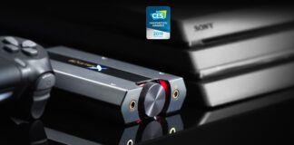 Creative Labs Sound BlasterX G6