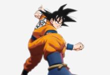 Dragon Ball Super: Super Hero teaser trailer
