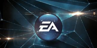Electronic Arts EA
