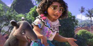 Encanto Disney animazione