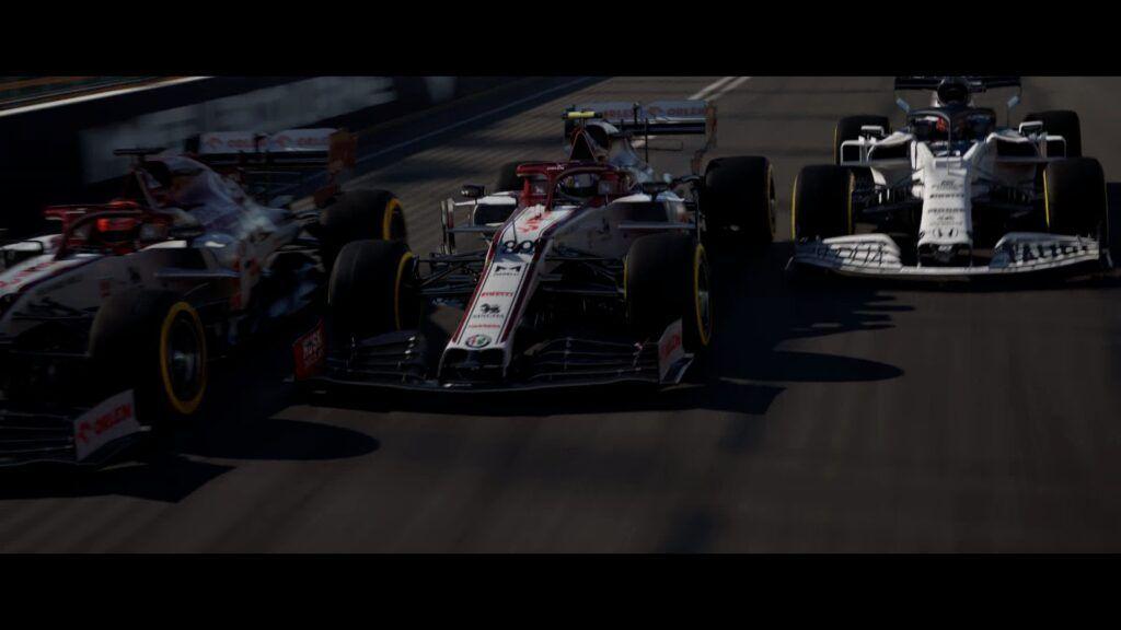F1 2021 Recensione PC Codemasters Electronic Arts EA Sports