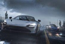 Forza Horizon 5 PlayGround Games Xbox Game Studios