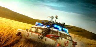 Ghostbusters Legacy trailer italiano