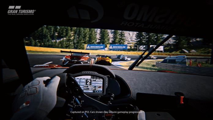 Gran Turismo 7 Beta Test PlayStation 5 Poliphony Digital PlayStation Studios