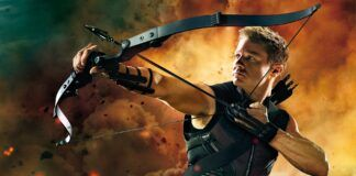 Hawkeye data d'uscita DisneyPlus Marvel Cinematic Universe MCU