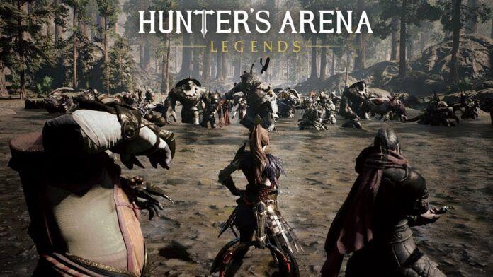 Hunter's Arena Legends PlayStation Plus August
