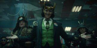 Loki Disney Plus Annunciata Seconda Stagione