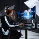 Monitor Samsung Odyssey Neo G9