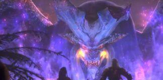 Monster Hunter Legends of the Guild Anime Netflix Capcom