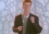 Never Gonna Give You Up Rick Astley Rickroll 1 miliardo di visualizzazioni Youtube