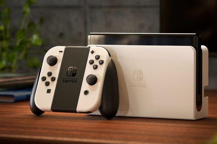 Nintendo Switch OLED JC Rodrigo Marketing Manager Nintendo Non Necessario Acquistare Console Per Schermo