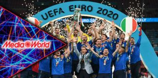 Offerte MediaWorld Italia Euro 2020