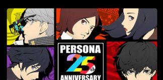 Persona Atlus 7 Nuovi Progetti Annunciati Persona 6 25esimo Anniversario Serie