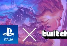 PlayStation Italia Canale Twitch